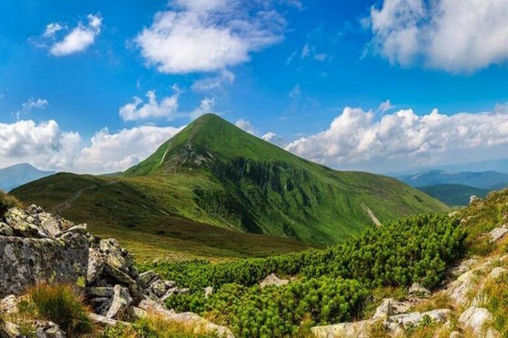 Похід на Говерлу – Турагенція Еко-тур   ФОП Лопатюк О.І.   Хмельницький